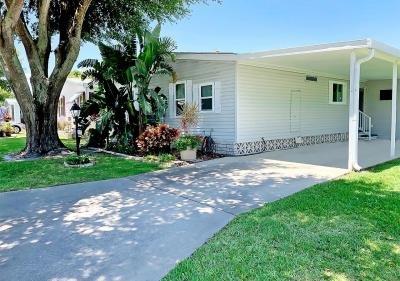 Mobile Home at 169 Buccaneer Drive Leesburg, FL 34788