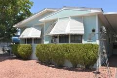 Photo 1 of 29 of home located at 308 Beeson St. SE Albuquerque, NM 87123