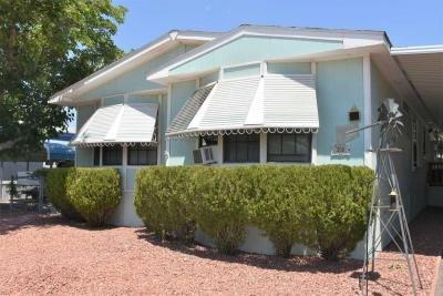 Mobile Home at 308 Beeson St. SE Albuquerque, NM 87123