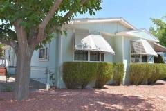 Photo 2 of 29 of home located at 308 Beeson St. SE Albuquerque, NM 87123