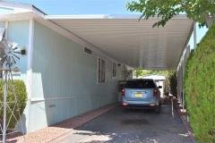 Photo 5 of 29 of home located at 308 Beeson St. SE Albuquerque, NM 87123