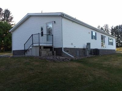 Mobile Home at 8741 Hwy 65 Blaine, MN 55434