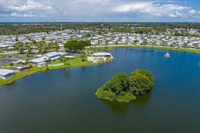 Mobile Home at 869 Lacosta Lane North Fort Myers, FL 33917
