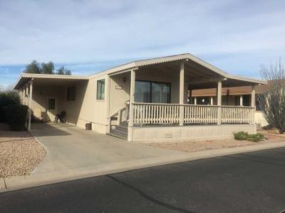 Mobile Home at 3901 E. Pinnacle Peak Rd. Phoenix, AZ 85050