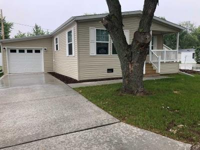 Mobile Home at 128 Primrose Ln. Green Bay, WI 54311