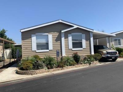 Mobile Home at 1782 Nisson Rd #106 Tustin, CA 92780