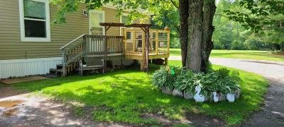 Mobile Home at W4466 Key Largo Dr Merrill, WI 54452