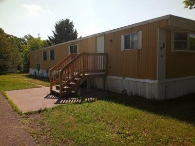 Mobile Home at 2136 1/8th Street #86 Rice Lake, WI 54868