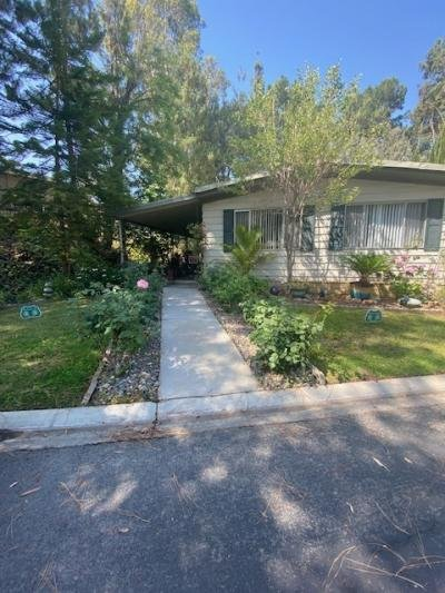 Mobile Home at 4040 E Piedmont #356 Highland, CA 92346