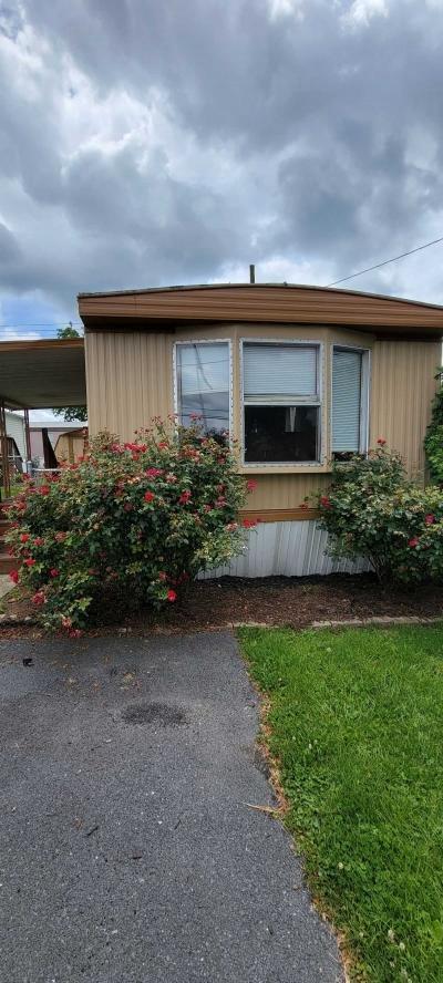 Mobile Home at 310 Van Clevsville Road Martinsburg, WV 25405