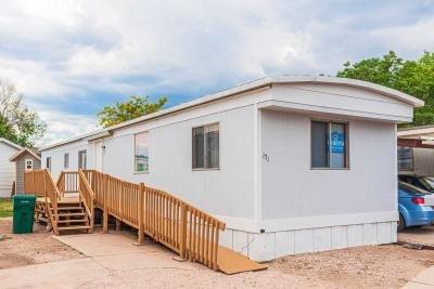 Mobile Home at Mark Dabling Blvd Colorado Springs, CO 80918