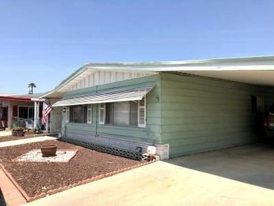 Mobile Home at 601 N Kirby St #521 Hemet, CA 92545