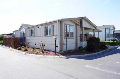 Mobile Home at 1225 Vienna Drive Spc 154 Sunnyvale, CA 94089