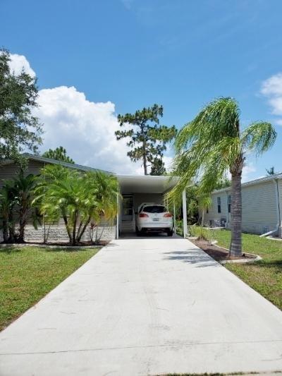 Mobile Home at 29200 Jones Loop Rd Lot 128 Punta Gorda, FL 33950