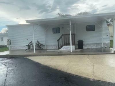 Mobile Home at 2531 Morning Glory Loop Wauchula, FL 33873