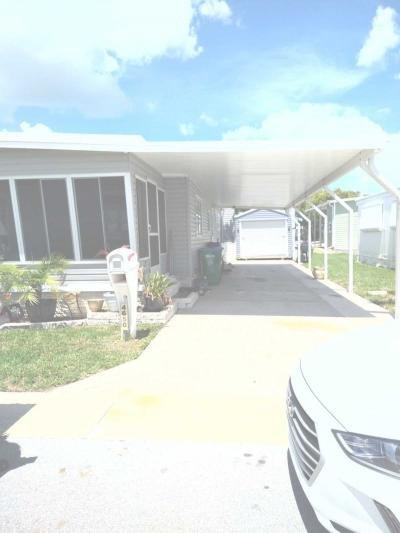 Mobile Home at 4650 92nd Street N. Saint Petersburg, FL 33708