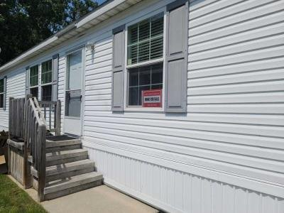 Mobile Home at 20435 Foster Clinton Township, MI 48036