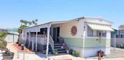 Mobile Home at 1174 E. Main St. El Cajon, CA 92019