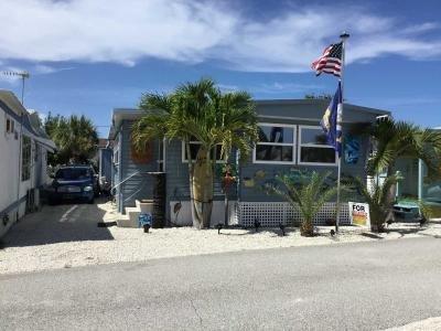 Mobile Home at 124 Cocoa Palms Avenue Cape Canaveral, FL 32920