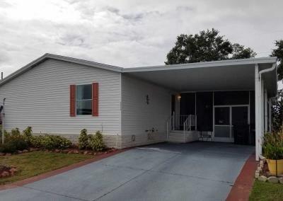 Mobile Home at 3413 Stephanie Lane Ellenton, FL 34222