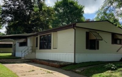 Mobile Home at 7268 Bennington Pike Ravenna, OH 44266