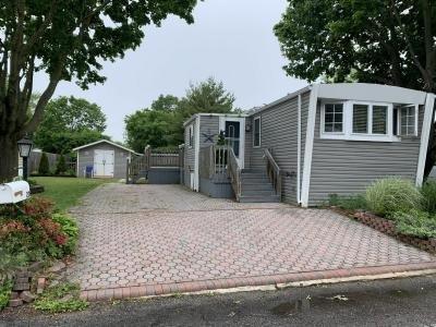 Mobile Home at 20 Betsy Ross Dr. Bohemia, NY 11716