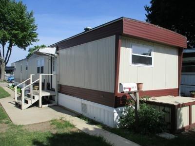 Mobile Home at 4303 75th Street #10 Kenosha, WI 53142