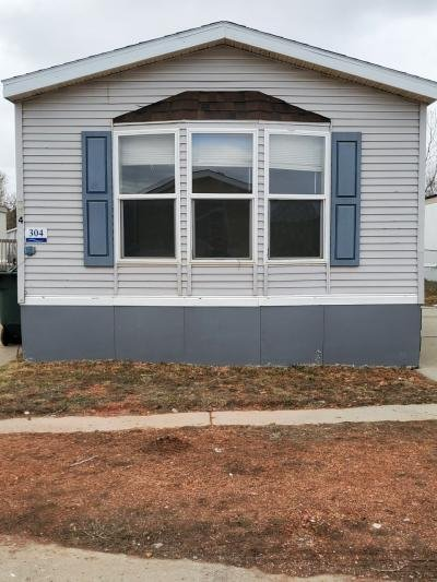Mobile Home at 304 Sierra Circle Gillette, WY 82716