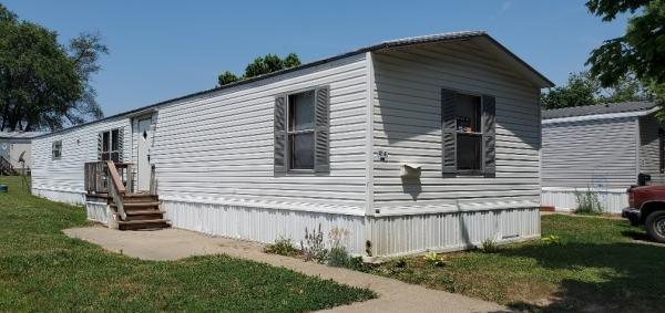 Photo 1 of 1 of home located at 414 Tara Avenue Alton, IL 62002