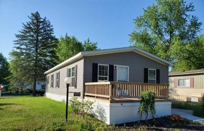 Mobile Home at 234 Woodcreek Ct Oakland Township, MI 48363