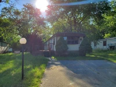 Mobile Home at 167 Dogwood Dr Oakland Township, MI 48363