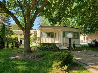 Mobile Home at 189 Dogwood Dr Oakland Charter Township, MI 48363