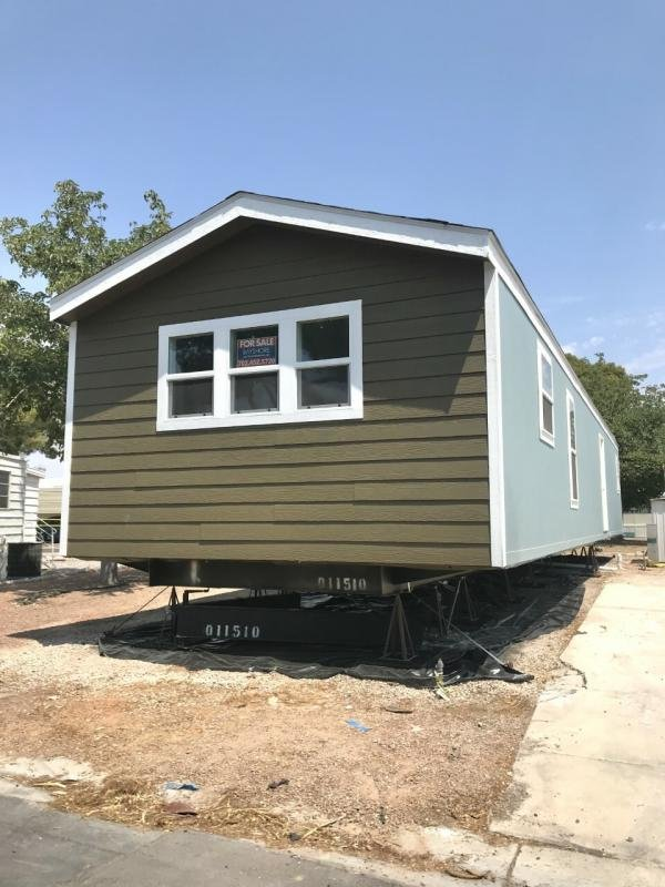 2021 CMH Manurfacturing West Inc. Mobile Home For Sale