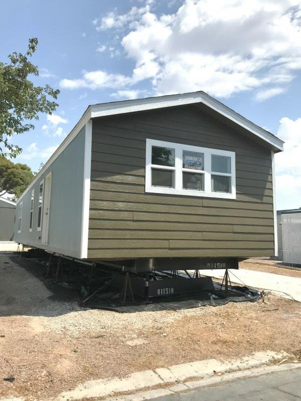 2021 CMH Manurfacturing West Inc. Mobile Home For Rent
