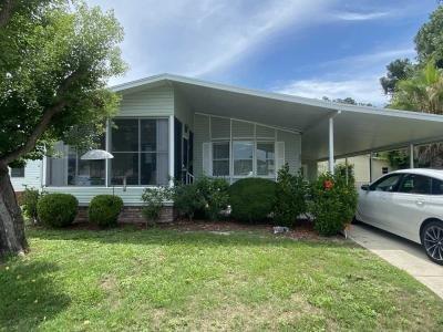 Mobile Home at 2001 SE Plumbob Way Crystal River, FL 34429