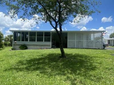 Mobile Home at 1134 SE Rocco Ct. Crystal River, FL 34429