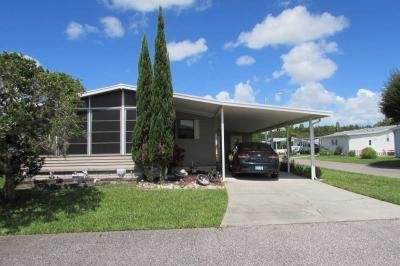 Mobile Home at 2611 Brynwood Dr Trinity, FL 34655