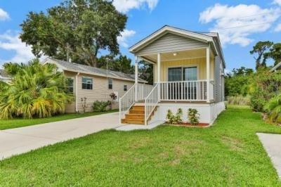 Mobile Home at 50 Lemon Road Palmetto, FL 34221