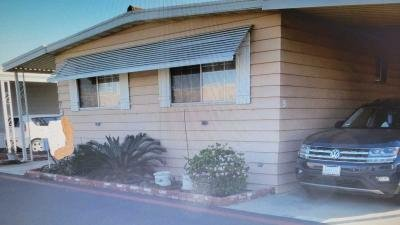 Mobile Home at 19251 Brookhurst #9 Huntington Beach, CA 92646