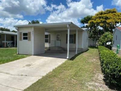 Mobile Home at 14021 Satin Grove Drive Orlando, FL 32828