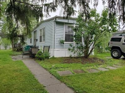 Mobile Home at 10524 Del Barton Miamisburg, OH 45342
