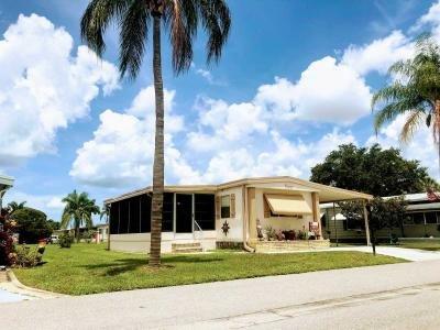 Mobile Home at 2953 Palm Lake Drive Sarasota, FL 34234