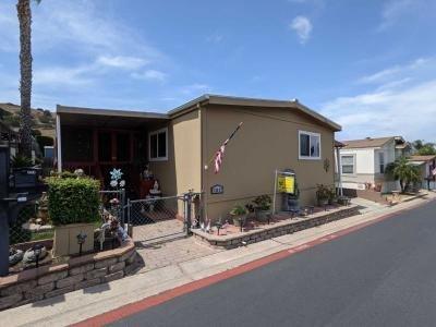 Mobile Home at 13117 Bonita Vista #231 Poway, CA 92064