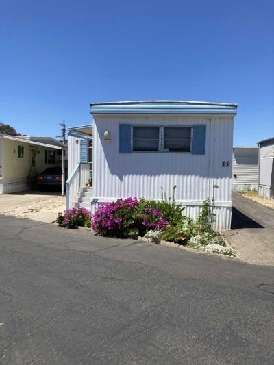 Mobile Home at 1095 W. Mccoy 22 Santa Maria, CA 93455
