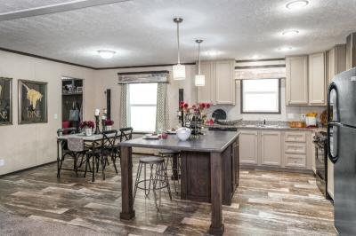 Mobile Home at 1291 Powder Horn Court Mount Pleasant, MI 48858