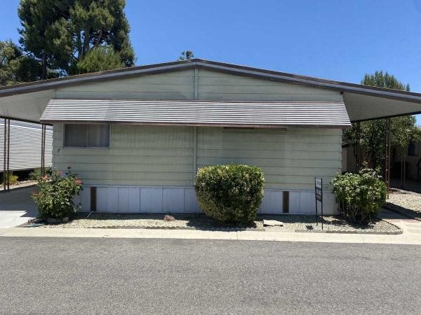 1973 Golden West Mobile Home For Sale