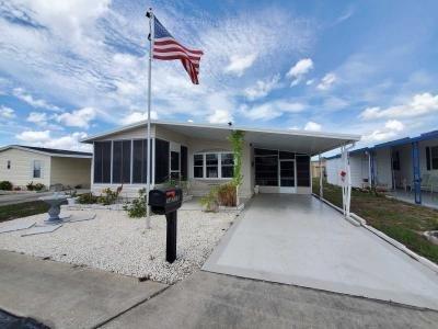 Mobile Home at 14719 Gwenwood Cir Hudson, FL 34667