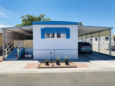 Mobile Home at 3901 Stewart Ave Las Vegas, NV 89110