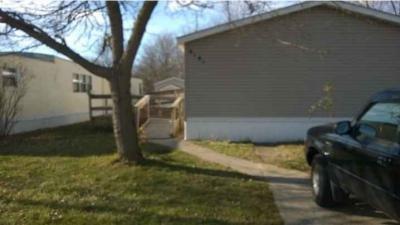 Mobile Home at 6191 W Kippen Dr Grand Rapids, MI 49548
