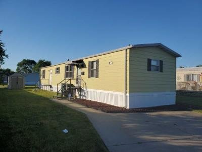 Mobile Home at 652 Colleen Lynwood, IL 60411
